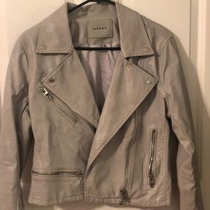 BlankNYC leather jacket. Great condition.